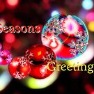 Seasons Greetings! by Rebecca Bryson