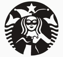 Quinn Coffee (Black) by kikiokandii