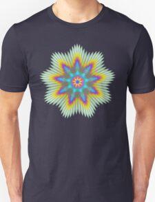 'FeatherFlower 041' T-shirt T-Shirt
