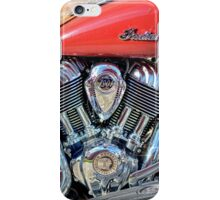 Motorcycle iPhone Case/Skin