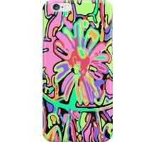 FLOWERPOWER iPhone Case/Skin