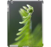 Fern Fandango iPad Case/Skin
