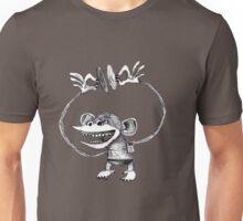 Monkey Symbols 2 Unisex T-Shirt