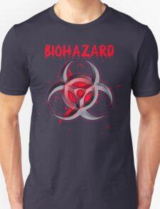 biohazard reactor T-Shirt