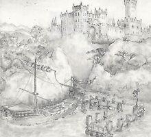 Castele by jonrf