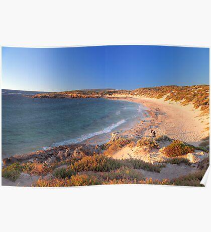 Safety Bay - Western Australia  Poster