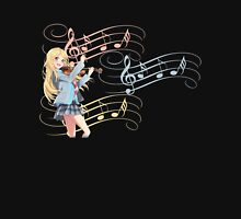 Shigatsu wa kimi no uso - Your lie in April Unisex T-Shirt
