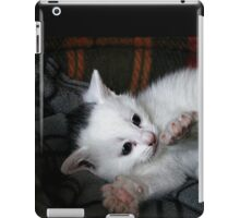 Pinky Paws iPad Case/Skin