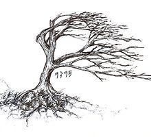 Tree of Many Winds by jonrf