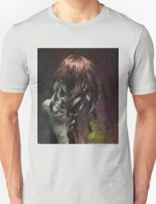 Behind the Story T-Shirt