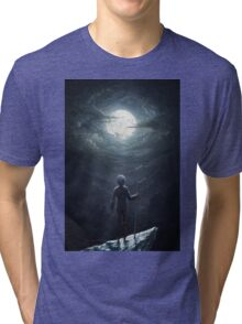 Rise of the Guardians Tri-blend T-Shirt