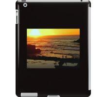 Pacific Coast San Francisco iPad Case/Skin
