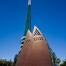 Perth Bell Tower by Mark McClare