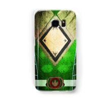 GreenRanger 3 Samsung Galaxy Case/Skin