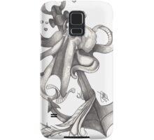 La Pieuvre Samsung Galaxy Case/Skin