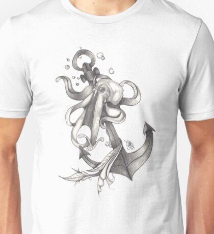 La Pieuvre Unisex T-Shirt