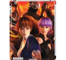 DoA iPad Case/Skin