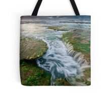 London Baths Tote Bag