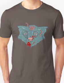 Zombie Frankenkitty Unisex T-Shirt