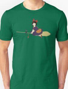 Kiki and Jiji Unisex T-Shirt