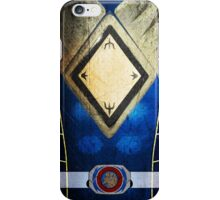 BlueRanger 5 iPhone Case/Skin
