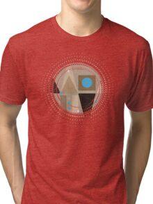 Geometric/A. 01 Tri-blend T-Shirt