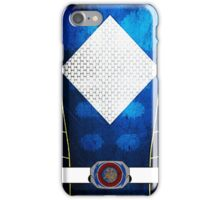 BlueRanger 3 iPhone Case/Skin