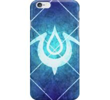 Brand of the Exalt iPhone Case/Skin