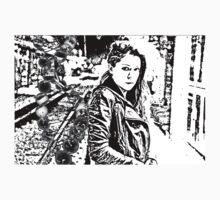 Orphan Black - Sarah Manning / DNA Kids Clothes