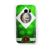 GreenRanger 5 Samsung Galaxy Case/Skin