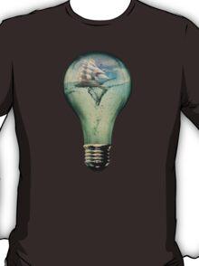 Ship bulb T-Shirt