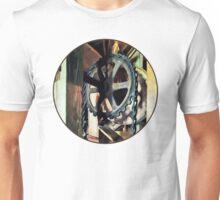 Mechanical Advantage Unisex T-Shirt