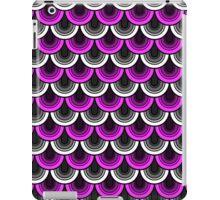 Pattern Retro Style iPad Case/Skin