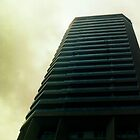 Big City Skyline........the pastel set  # two by Juilee  Pryor