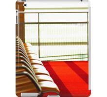 CDG Chairs iPad Case/Skin