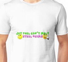 jet fuel Unisex T-Shirt