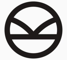 Kingsman Secret Service - Logo Black by KimTaekYong