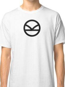 Kingsman Secret Service - Logo Black Classic T-Shirt