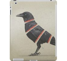 Raven Maker iPad Case/Skin