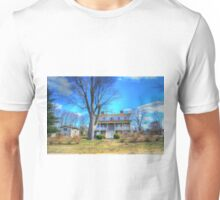 The Exchange Hotel and Civil War Hospital Unisex T-Shirt