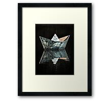 Come Sail Away Framed Print