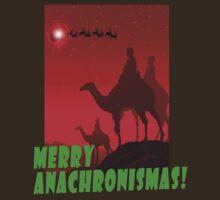 Misc - Merry Anachronismas... by IWML