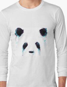 Ink Panda  Long Sleeve T-Shirt