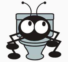 Dunny Bug by Sharon Stevens