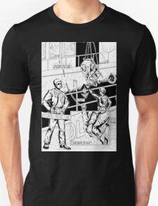 Vigil Pinup #1 T-Shirt T-Shirt