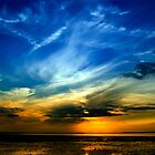 Whitstable Beach, Kent, UK by Mike Franklin