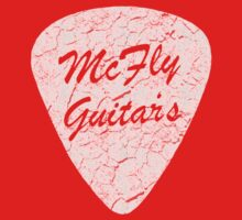 McFly Guitar's One Piece - Long Sleeve
