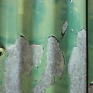 Green by Bryan Davidson