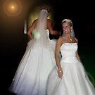 WEDDING DRESS by Spiritinme