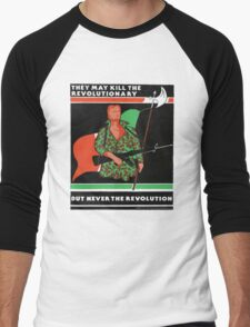 Irish Revolution Tee Men's Baseball ¾ T-Shirt